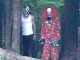 Creepy Clowns spotted north of Sebastian in Palm Bay