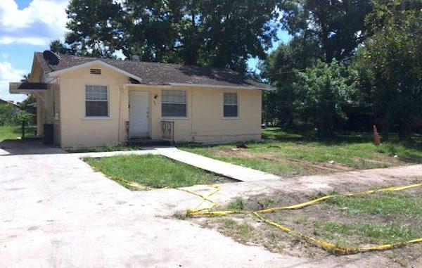 Florida man shot cousin to test bullet proof vest