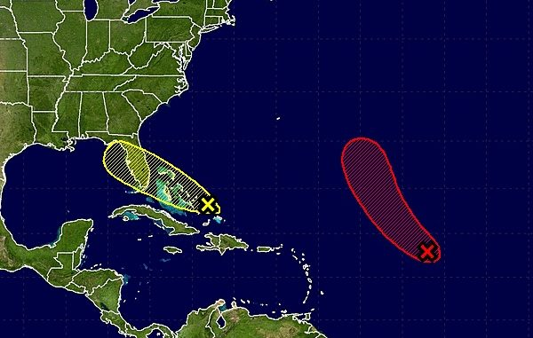 Florida braces for tropical disturbance this week