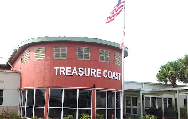 Treasure Coast Elementary School