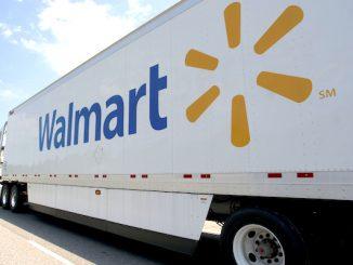 Truck Driver Finds Body Near Vero Beach Walmart