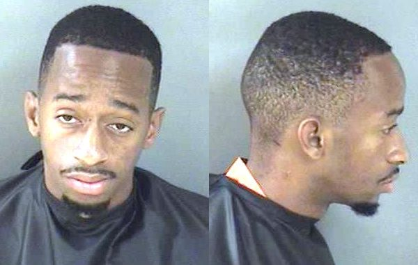 Vero Beach man arrested after a night at the club.