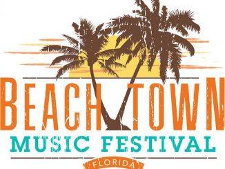 Beach Town Music Festival