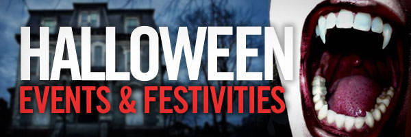 Sebastian and Vero Beach Halloween Events