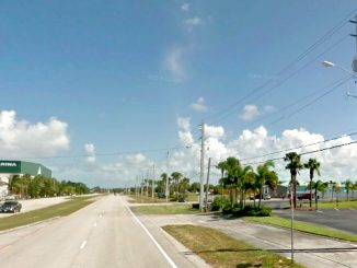 Police are looking for motorist who hit and killed a Sebastian, Florida woman.