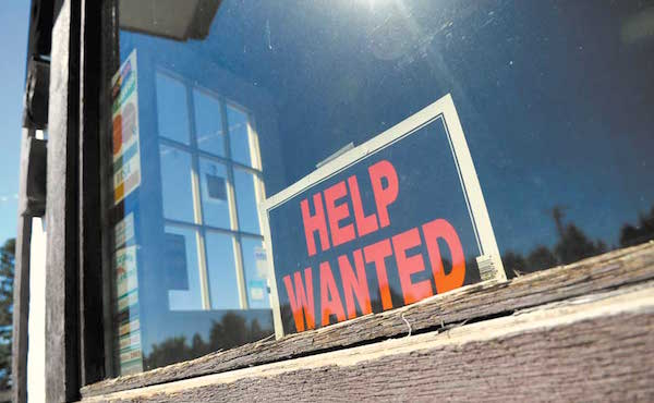 Unemployment rate drops slightly in RI to 5.5 percent