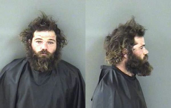 Joseph Michael Pernal, 30, was charged with disorderly intoxication.