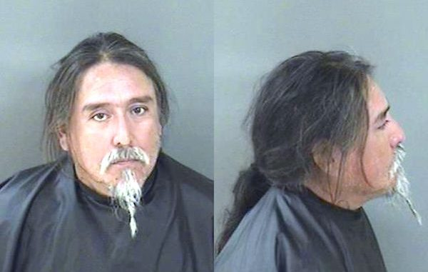 Sebastian man allegedly kicks girlfriend because he doesn't want to work.
