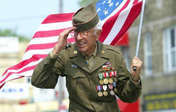 Indian River County Veterans Day events in Sebastian, Vero Beach, Florida.