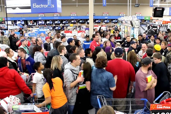 Walmart Releases Black Friday 2016 Ads With Deals Sebastian Daily