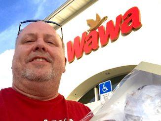Wawa opens on Thursday in Vero Beach, Florida.