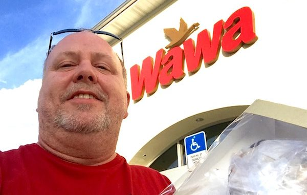 Wawa opens on Thursday in Vero Beach, Florida.