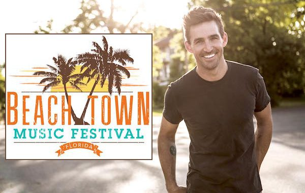 Beach Town Music Festival ignoring requests for refunds.