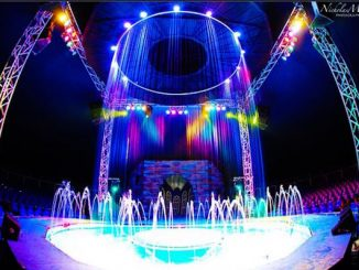 Cirque Italia coming to Melbourne, Florida.