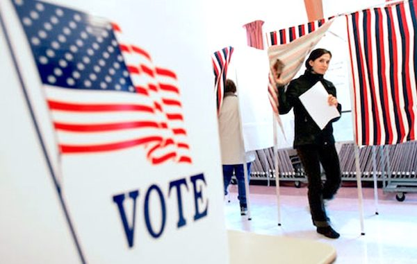 Florida voters filed a lawsuit in a bid for a recount.