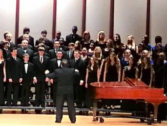 Tickets go on sale for Prism Concert by the SRHS Band.