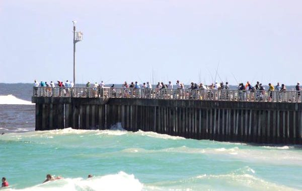 Sebastian Inlet State Park offers Surf Fishing class and concert series.