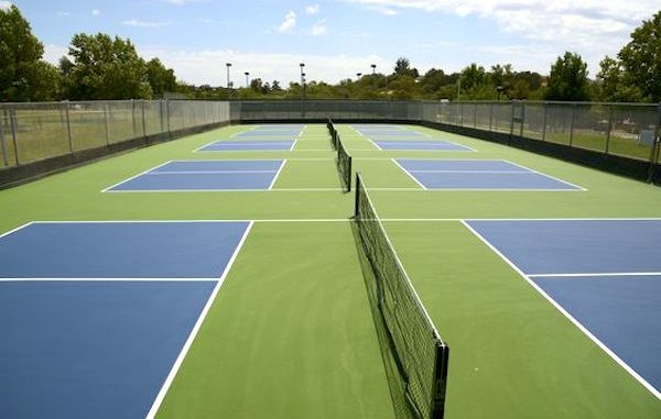 City of Sebastian approves new pickleball courts in Friendship Park.