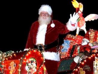 Vero Beach Christmas Parade Calendar Of Events 2016