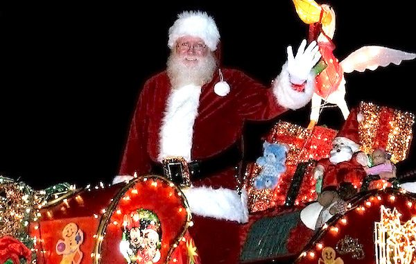 Vero Beach Christmas Parade scheduled for Saturday.