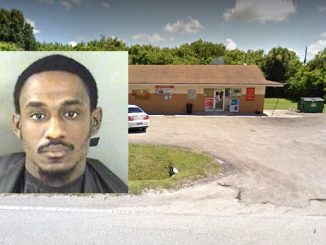 One man arrested after Wabasso Food Store shootout.