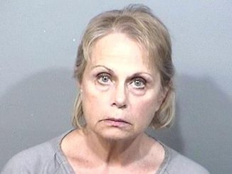 Barefoot Bay woman charged with DUI manslaughter.