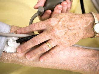 Free blood pressure and blood sugar screenings in Indian River County.