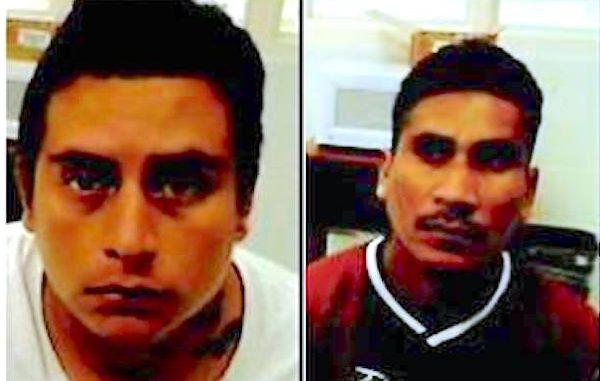 U.S. Border Patrol nap dangerous illegal immigrant in Fellsmere.