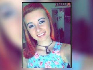 Girl missing from Fort Pierce.