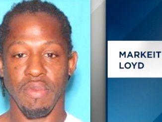 Orlando shooter at large.