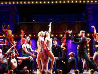 Chicago Broadway musical at Riverside Theatre in Vero Beach.
