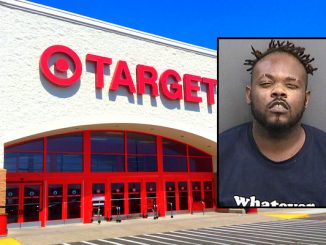 Florida man arrested for squirting conditioner on female Target shoppers.