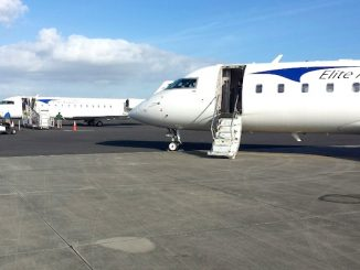 Elite Airways seeks future expansion.