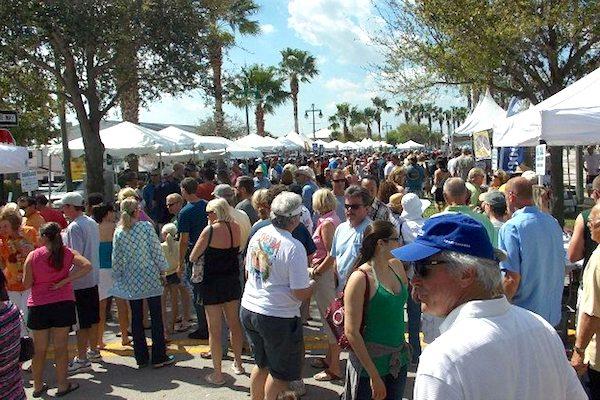 Vero Beach Wingfest