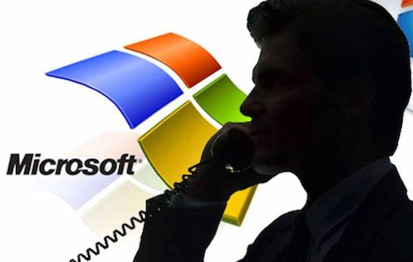 Sebastian and Vero Beach residents receiving calls from people posing as Microsoft.