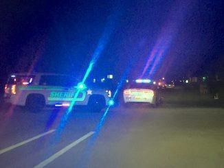 Sebastian northbound traffic was closed on U.S. 1 Sunday night in Sebastian after a pedestrian was killed.