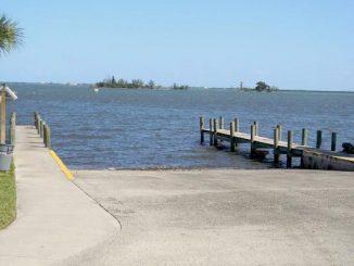 City of Sebastian may reduce dock sizes.