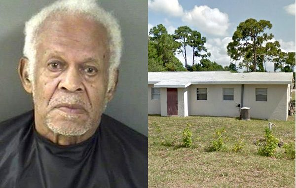 Man offered homeless woman free shelter for favors in Vero Beach.
