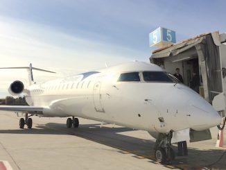New flights from Vero Beach to Asheville begin in May by Elite Airways.