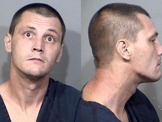 Brevard County man currently in jail on multiple charges after choking girlfriend in Melbourne.