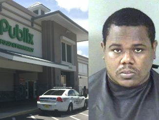 One arrested after passing fraudulent prescriptions at the 2 different Publix pharmacies in Sebastian.