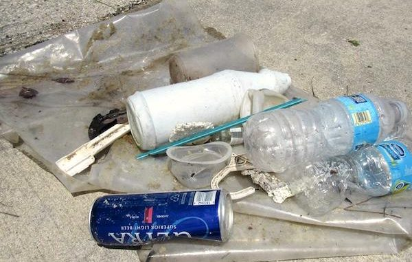 Locals are furious over trash and human waste left on the Spoil Islands near Sebastian.