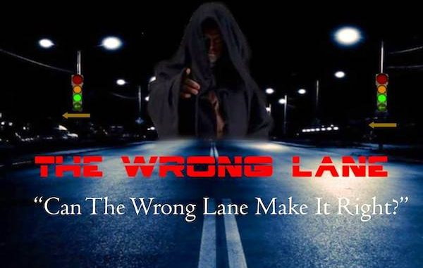 Local film writers attract attention overseas with indie film The Wrong Lane.