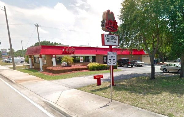 A former Arby's employee in Vero Beach is suing for overtime wages.