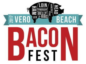 Vero Beach Bacon Fest will offer a contest, live music, activities for the kids, and a lot more.
