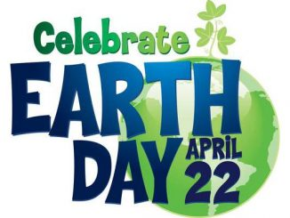 Sebastian will celebrate Earth Day at Riverview Park on Saturday, April 22, 2017.