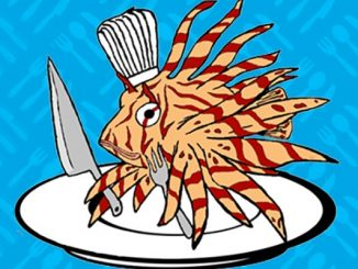 The 2017 Sebastian Lionfish Festival will be at Capt. Hiram's.