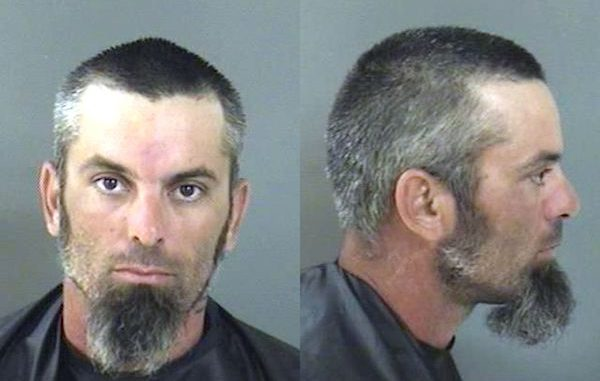 Woman calls police from the Sebastian Inn and Suites after husband allegedly beat her.