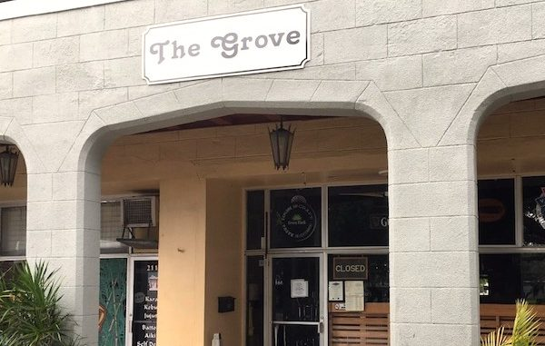 Victim from the shooting at The Grove Bar in Vero Beach remains in hospital.