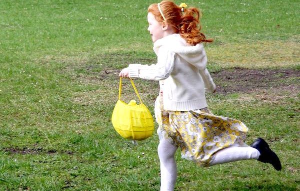 Several Easter Sunday and Egg Hunt events going on in Vero Beach.